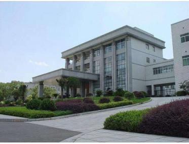 湖南国防科技大学教学楼