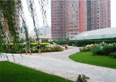 济南恒泰公寓