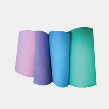 彩色EVA防水板
